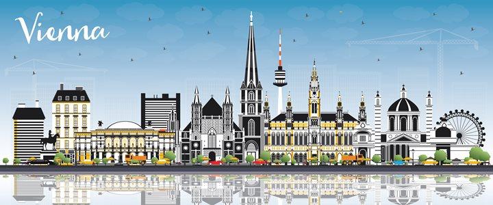 Picture of Vienna Cityscape